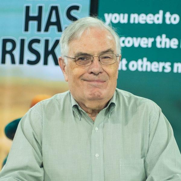 RSI's Donald Mattison