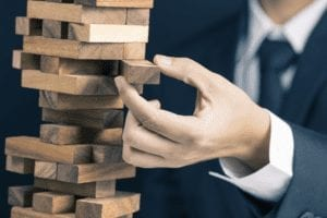 RSI risk based decision making
