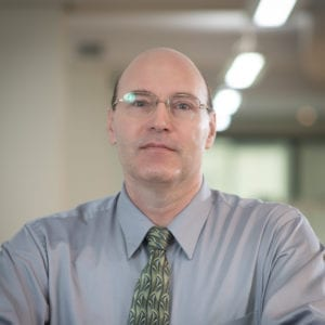 Michael G. Tyshenko
