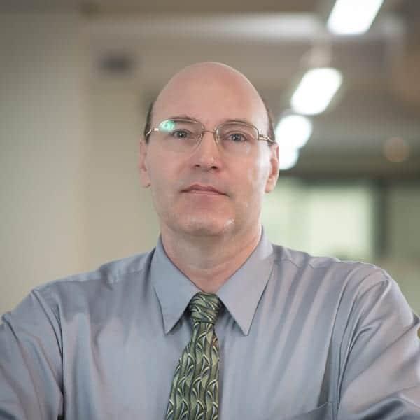 G. Michael Tyshenko