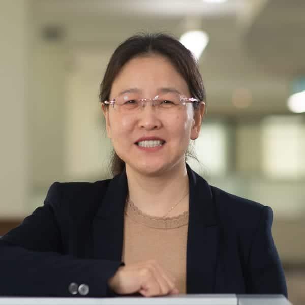 RSI's Hong Duan