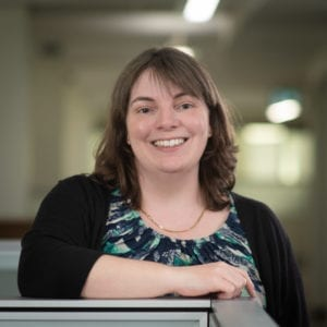 Emma Hartnett RSI official portrait