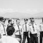 RSI's Cemil Alyanak giving training in Albania