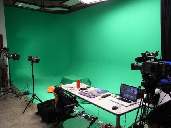 RSI creates risk and crisis ready television studios