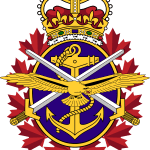 Canadian Armed Forces emblem