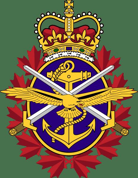 Canadian Armed Forces emblem