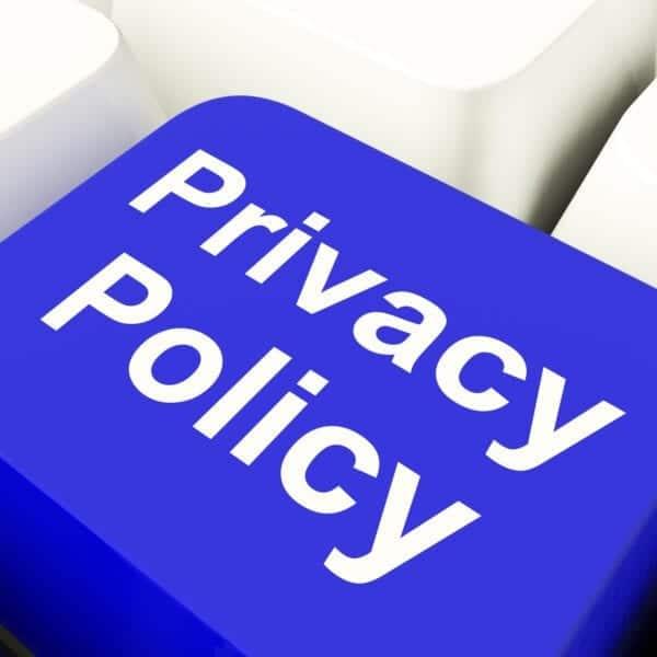 RSI Privacy Policy